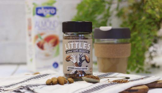 なにこれオシャレ!イギリス生まれのインスタントコーヒー「LITTLE'S(リトルズ)」が日本初上陸