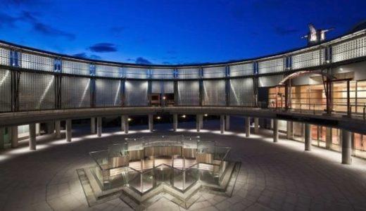 ALL埼玉キャストの舞台「永遠の一秒」が、フォトジェニックな「彩の国さいたま芸術劇場」で4月3日(火)~4月5日(木)に開催✨